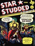 Star-Studded Comics (1963 Texas Trio) 8