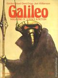 Galileo Magazine of Science and Fiction (1977) 4