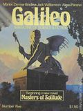 Galileo Magazine of Science and Fiction (1977) 5