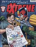 2000 AD Extreme Edition (2003-) 2