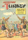 Adventure in Turkey (1953) 0A