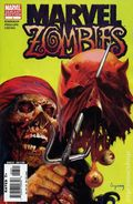 Marvel Zombies (2005 1st Series) 3B