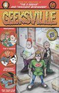 Geeksville (1999 3 Finger Prints) 1