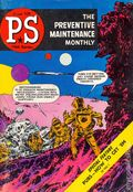 PS The Preventive Maintenance Monthly (1951) 139