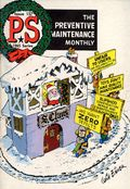 PS The Preventive Maintenance Monthly (1951) 157