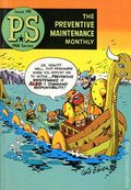 PS The Preventive Maintenance Monthly (1951) 190