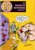PS The Preventive Maintenance Monthly (1951) 196