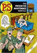 PS The Preventive Maintenance Monthly (1951) 205