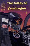Gates of Pandragon (1991) 1
