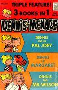 Dennis the Menace Triple Feature (1962 Giants) 12