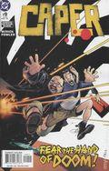 Caper (2003 DC) 9