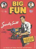 Big Fun Comics Magazine (2004) 1