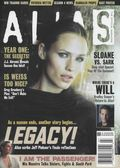Alias: The Official Magazine (2003 Titan) 5A