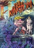 First Kingdom (1974) #1, Printing 2A