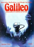 Galileo Magazine of Science and Fiction (1977) 3