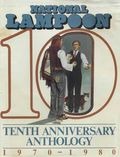 National Lampoon Tenth Anniversary Anthology HC (1979) 1-1ST