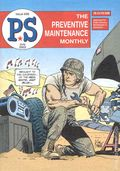 PS The Preventive Maintenance Monthly (1951) 608