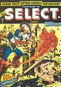 Flashback 14: All Select 1 (1943/1974) 14