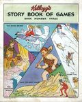 Kellogg's Story Book of Games (1931) 3