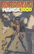 Vampirella Manga 3000 A.D. Ashcan (1999) 1B
