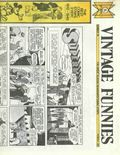 Vintage Funnies (1973 Newspaper Reprints) 35