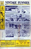 Vintage Funnies (1973 Newspaper Reprints) 54