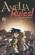 Amelia Rules (2001) 7