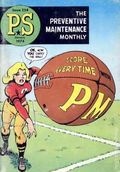 PS The Preventive Maintenance Monthly (1951) 254