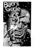 Comics Buyer's Guide (1971) 17