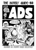 Comics Buyer's Guide (1971) 50