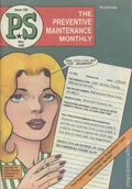 PS The Preventive Maintenance Monthly (1951) 438