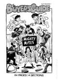 Comics Buyer's Guide (1971) 71