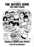 Comics Buyer's Guide (1971) 77