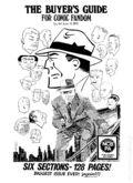 Comics Buyer's Guide (1971) 84