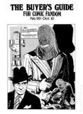 Comics Buyer's Guide (1971) 99