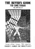 Comics Buyer's Guide (1971) 102