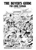 Comics Buyer's Guide (1971) 105