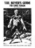 Comics Buyer's Guide (1971) 112
