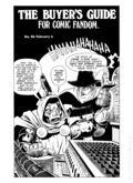 Comics Buyer's Guide (1971) 116