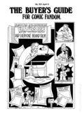 Comics Buyer's Guide (1971) 125
