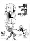 Comics Buyer's Guide (1971) 133