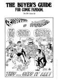 Comics Buyer's Guide (1971) 136
