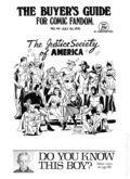 Comics Buyer's Guide (1971) 141