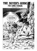 Comics Buyer's Guide (1971) 144