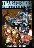 Transformers Chronicles (1998) 1