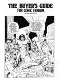 Comics Buyer's Guide (1971) 168