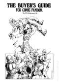 Comics Buyer's Guide (1971) 171