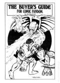 Comics Buyer's Guide (1971) 174