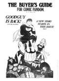 Comics Buyer's Guide (1971) 177