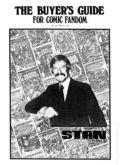 Comics Buyer's Guide (1971) 183